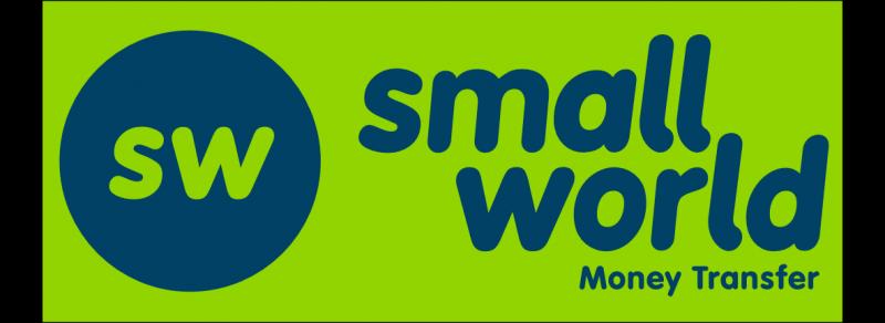Small World Eurogiro Financial Supermarket partnership