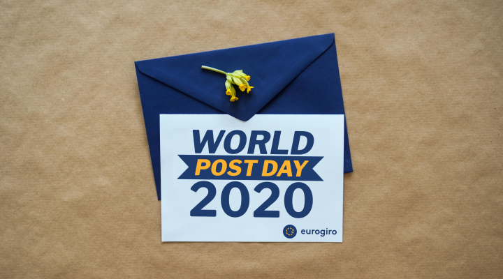 World Post Day 2020